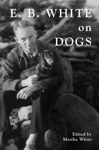 E.B. White on Dogs