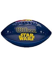Star Wars Han Solo & Chewbacca Wilson Mini Football