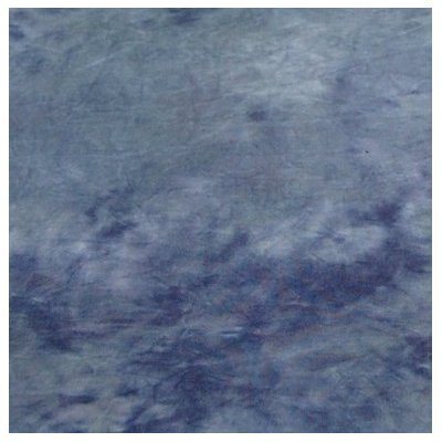Hand Painted Muslin Backdrop (CowboyStudio Ocean Blue Hand Painted 10 X 12 ft  Muslin Photo Backdrop Background)