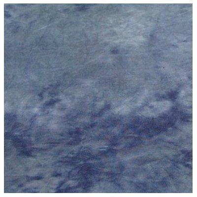CowboyStudio Ocean Blue Hand Painted 10 X 12 ft Muslin Photo Backdrop Background by CowboyStudio