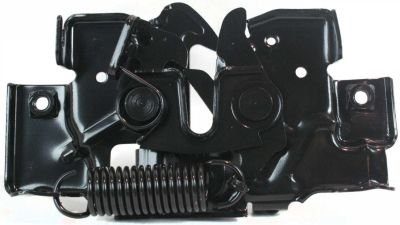 Hood Latch for 2003-2008 Mazda 6 MA1234105 Crash Parts Plus