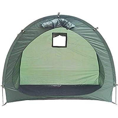 Outdoor Waterproof Bike Storage Shed Tent