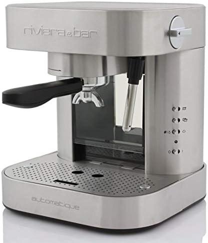 Cafetera de café molido riviera & bar E2506 • Cafetera & Espresso ...