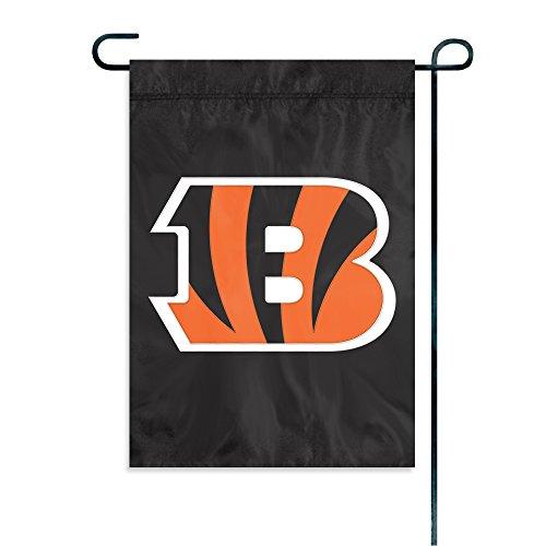 Party Animal Cincinnati Bengals Garden Flag