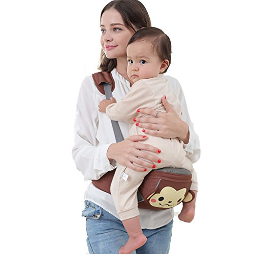 Cheap Baby Toddler Hip Seat Carrier Baby Waist Seat