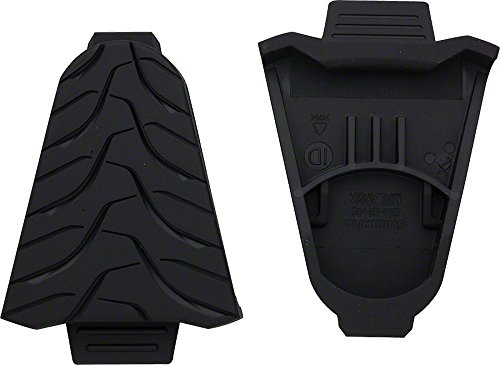 Shimano Unisex Cleat Covers Pair/SM-SH45 SPD-SL