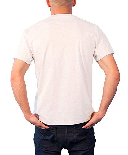 ufficialmente Anchorman manca bianca maglietta Ti autorizzato caldo la l'orecchio mia con Sq5nwFqA