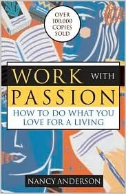 Work with Passion 3th (third) edition Text Only