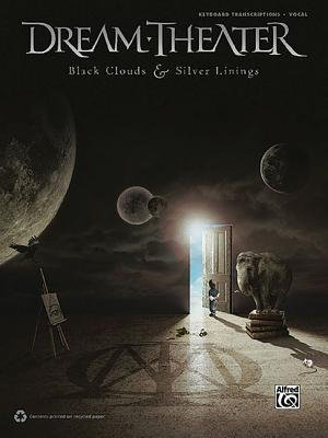 [(Dream Theater: Black Clouds & Silver Linings )] [Author: Hugh Syme] [Apr-2010] PDF