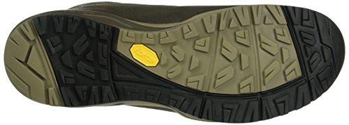 AKU Alpina Plus Gtx - Zapatillas de senderismo Unisex adulto Braun (050)