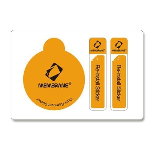 3 x Membrane Protectores de Pantalla para Sony Xperia E (C1504 / C1505 and Xperia E Dual C1604 / C1605) - Ultra Transparente (Invisible), Láminas de protección, Embalaje original y accesorios