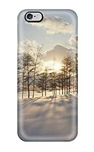 Case Cover, Fashionable iphone 5s Case - Winter Screensavers