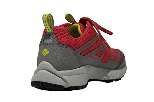 Columbia Women's Vigorous Omni Tech Waterproof Sneakers Shoes (7) by Columbia (Image #1)
