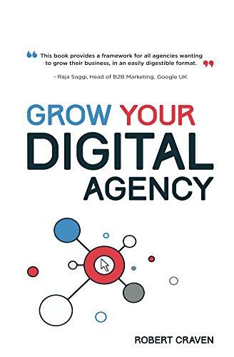 Amazon grow your digital agency ebook robert craven kindle store grow your digital agency by craven robert malvernweather Choice Image