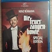 Die Feuerzangenbowle: Amazon.de: Heinz Rühmann, Hilde