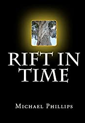 Rift in Time: Livingstone Chronicles #1 (The Adam Livingstone Chronicles)