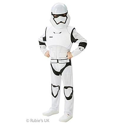 Rubíes Star Wars Episodio 7 traje de lujo Stormtrooper ...
