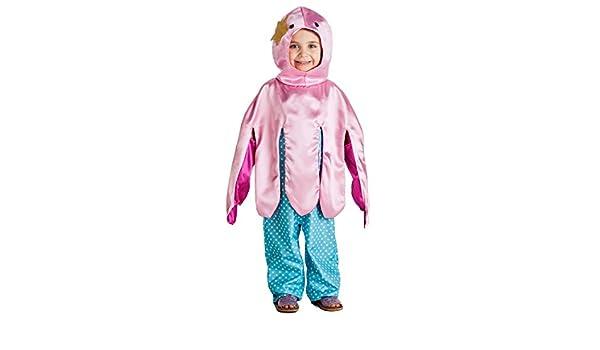 Disfraz de Pulpo Infantil (5-6 años): Amazon.es: Juguetes y juegos