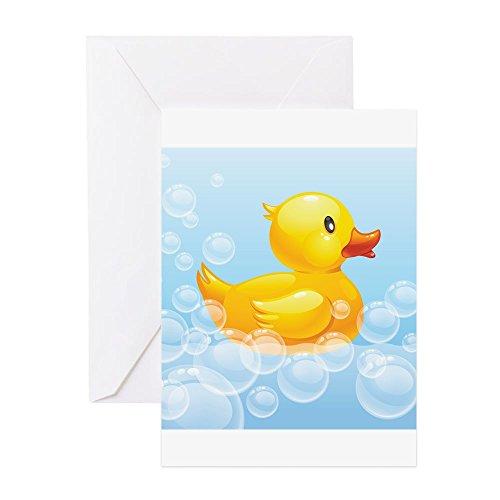 Duck Birthday Card - 5