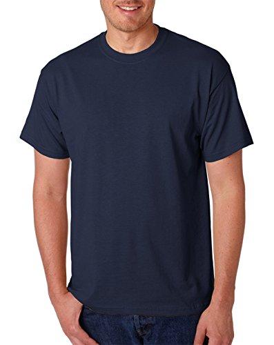 Navy Adult T-Shirt - 1