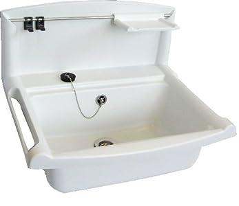 Becken Waschküche abusanitair alles in einem top