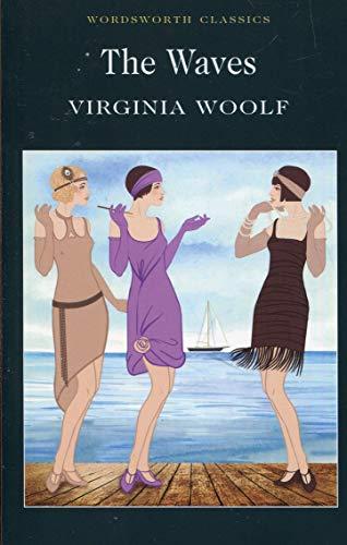 The Waves (Wordsworth Classics)