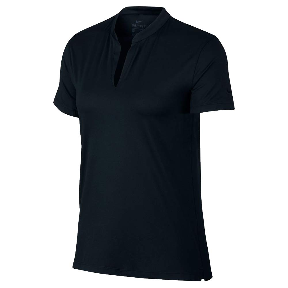Nike W Nk Dry SS Open Plckt - Polo Mujer: Amazon.es: Ropa y accesorios