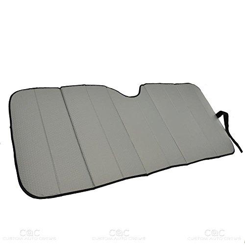 car accordion shade - 5