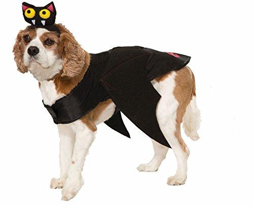 [Bat Dog Costume] (Bat Wings Dog Costume)