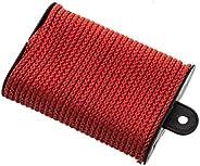 attwood Neon Colored Diamond Braided Polypropylene Marine Utility Cord