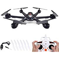 Lookatool® MJX X600 2.4G RC Quadcopter Drone Hexacopter 6 Axis Gyro UFO Flight