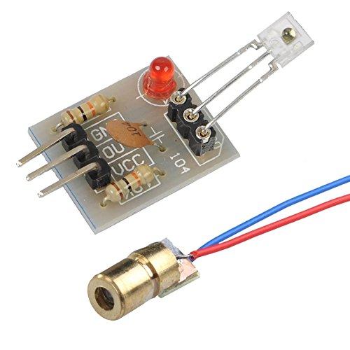 laser receiver sensor - 3