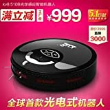 kv8 510B intelligent sweeping robot vacuum cleaner the automatic household cleaning mopping the floor cleaning
