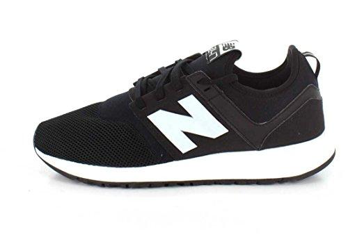 New Balance MRL247 Calzado Black White Classic
