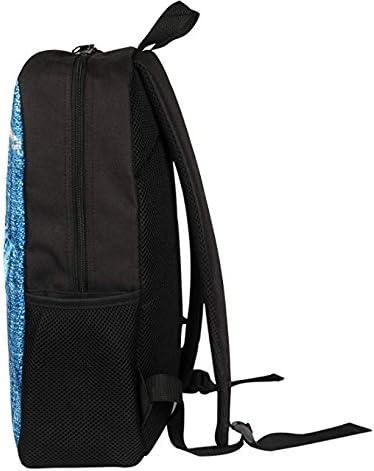 School Bag Cute Printed Backpack Large Capacity Daypack