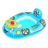 Bestway Pool Racer - Baby Care Seat - Blue