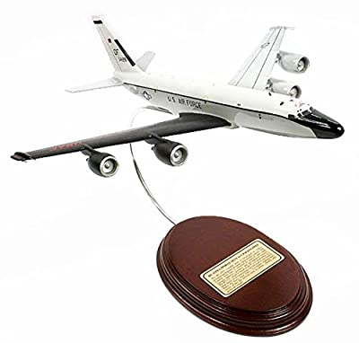 Mastercraft Collection RC-135 V/W w/ CFM Engines Model Scale:1/136