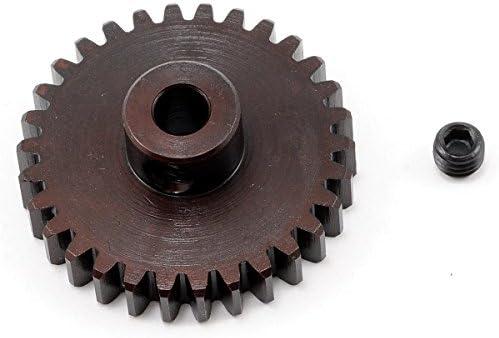 Mod1//5mm Bore//m5 Set Screw TKR4190 Tekno RC 30t M5 Pinion Gear