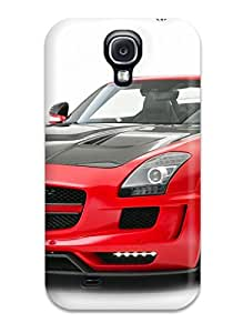 Snap-on Case Designed For Galaxy S4- Mercedes Sls Amg 12