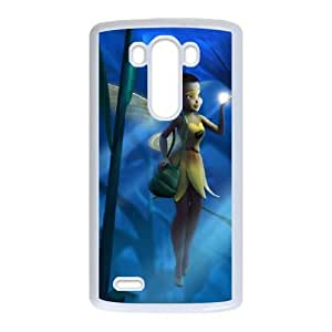LG G3 cell phone cases White Tinkerbell and the Legend of the Neverbeast fashion phone cases GFL2858561