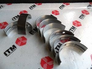 ITM Engine Components 4M9522STD Main Bearing Set