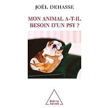 MON ANIMAL A-T-IL BESOIN D'UN PSY