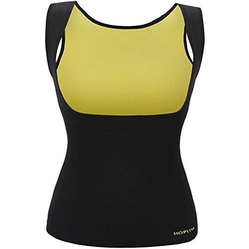 HOPLYNN-Neoprene-Sauna-Waist-Trainer-Corset-Vest-For-Weight-Loss-Hot-Body-Shaper-Slimming-Vest-For-Women