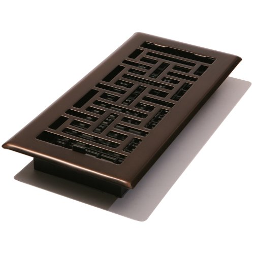 Decor Grates AJH410 RB Oriental Register product image