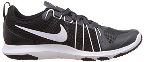 Flex NIKE Train White black Shoes Aver Black 's Anthracite Gymnastics Men wZOwaqU