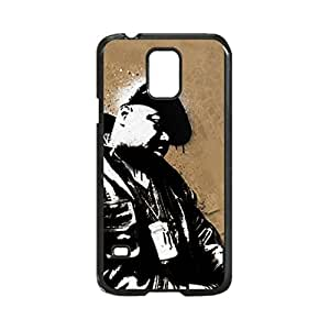 biggie smalls Unique Diy Skin Custom Hard Durable Case for Samsung Galaxy S5 I9600 Case by mcsharks