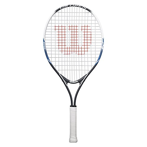Wilson Junior US Open Tennis Racquet, 25