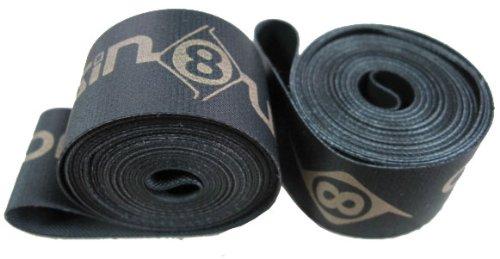 Origin8 Torq-Strips Rim Tape, 22mm (MTB), Black