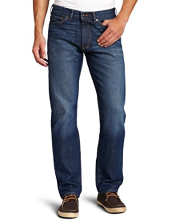 Dockers Men's 5 Pocket D2 Straight Fit Jean, Ryder, 33x30
