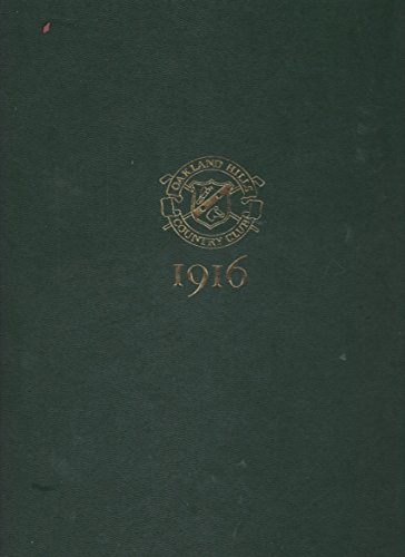 (The Monster 1916 - 2016 - 100 Years of Golf and Glory [)